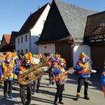 2017: Faschingszug Ebermannstadt