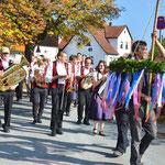 2014: Pretzfelder Kirchweih