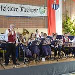 2013: Pretzfelder Kirchweih