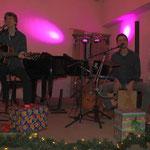 Kölsche Weihnacht 2015