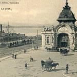 1913-1914 Estación de la Costa