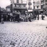 1883 Puente de Vargas desde La Ribera