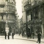 1926-1930 Comienzo de San Francisco desde Isabel II