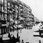 1885 La Ribera desde el puente