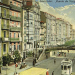 1915 La Ribera desde Atarazanas