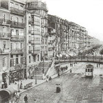 1913 La Ribera desde Atarazanas