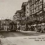 1920 La Ribera desde su confluencia con Alfonso XIII