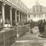 1912 Interior del Mercado de Atarazanas