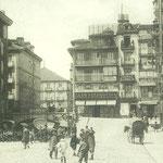 1906 Puente de Vargas desde La Ribera