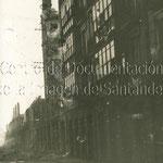 1941 Ruinas de Méndez Núñez. ¿Desde el oeste?