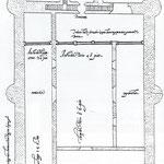 1577 Planta del Castillo de San Felipe