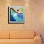 ART. 1148  DECORO SOLE - DIAMETRI -50*50 / 40*40 / 30*30