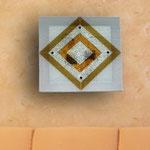 ART. 1161  DECORO ROMBI - DIAMETRI -50*50 / 40*40 / 30*30
