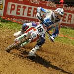 #18 Patrick Fischer