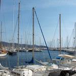 Port de La Londe Les Maures