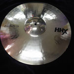Sabian HHX Evolution Crash 18""