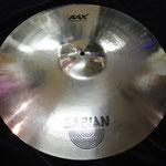 Sabian AAX Stage Ride 20""
