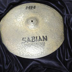 Sabian HH Garage Ride 18""