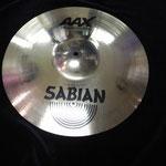 """Sabian AAX Xplosion Fast Crash 18"""""""