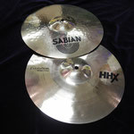 Sabian HHX Evolution Hi Hat 13""