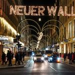 Neuer Wall - Foto: Hans Dieckmeyer