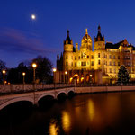 Weihnachtsgrüße aus Schwerin - Foto: Romana Thurz