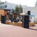 ■バンド演奏