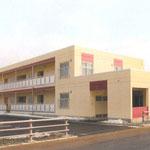 市営本館住宅E棟建設(建築)工事1