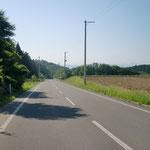 市道~関口幹線道路改良工事