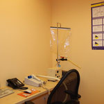 Spirometrie - Lungenfunktionsmessung