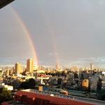 この虹すごい2