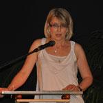 Abschlussrede - Frau Friedmann