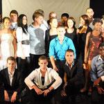 Abschlussjahrgang 2010