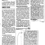 Miami Herald 2002 Gener, J. Roos