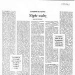 El País, julio de 2000, M. Ordóñez