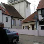 Synagoge in Pafffenhofen