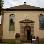 Museum in Bouxwiller