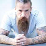 Pete Anthony Stevens - Artist