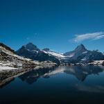 Switzerland - hiking