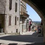 Rue de Monflanquin