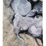 part III (limbo)   93x170 cm