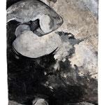 part IV (engulfed)   120x150 cm