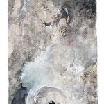 part II (rats)   220x146 cm