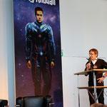 Astronomisch-physikalischer Vortrag von Götz Roderer