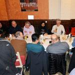 Münchner Rhodan-Stammtischabend