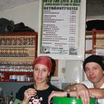 Thekencrew: Nora & Christian