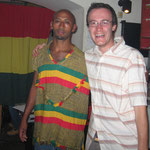 Hussen & Companheiro Leao