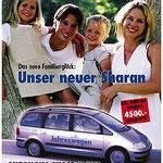 Für ein VW-Autohaus