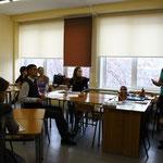 Краевой педагогический форум. Мастер-класс