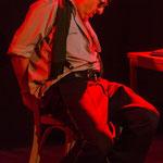Beat Schlatter als Alois Keller, Foto von René Tanner